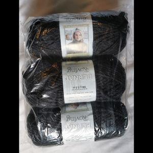 NWT Bernat Flint Roving Yarn [Bulky 5] 3/$24